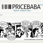 PriceBaba – A location based intelligent price search engine