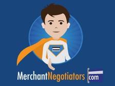 MerchantNegotiators – Market place for the credit card processing