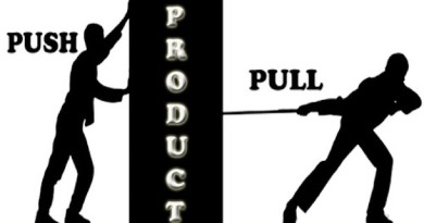 5 Ways how to Pull your Audience and not Push your Product