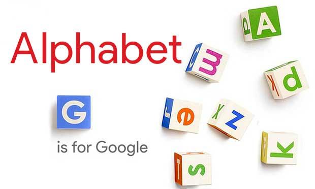 GoogleAlphabet