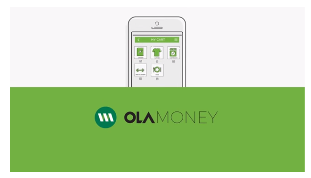 Ola Money 2