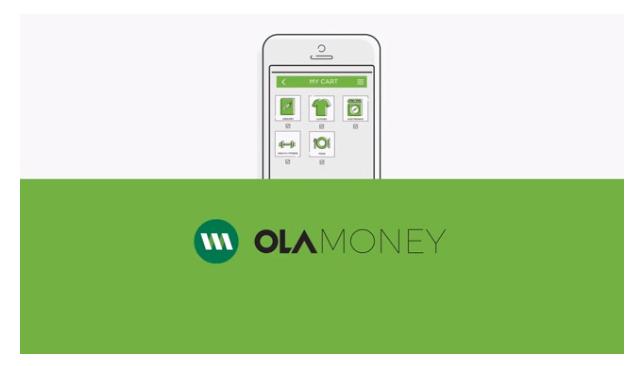 Ola Money 2
