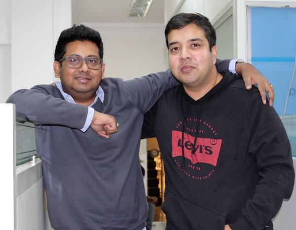 Bamasish Paul and Avishek Mukherjee