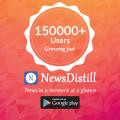 NewsDistill