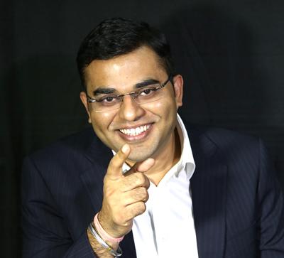 Prasoon Shrivastava CEO, HelpMeBuild