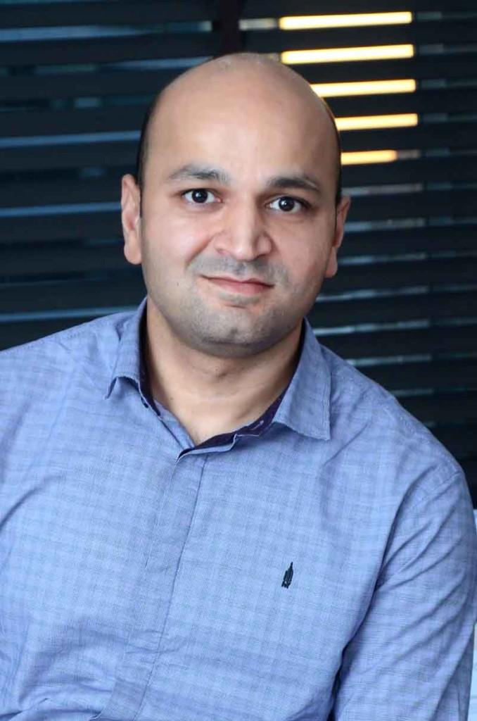 Rajiv Kumar, Founder & CEO, StoreHippo.com