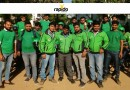 Leading Bike Taxi Platform, Rapido, seeks pre-series A funding from Hero MotoCorp and AdvantEdge