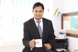 Vipin Kumar Yadav,