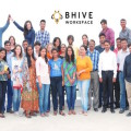 BHIVE Team