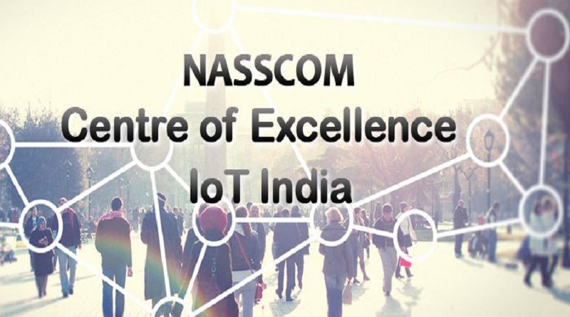 NASSCOM CoE-IoT