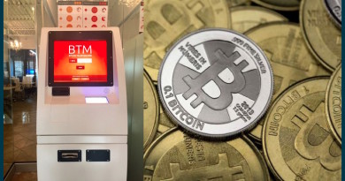 How Bitcoin ATMs are Spreading In The U.S.