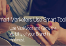 Startup Viralwoot is the best Pinterest promotion, management and analytics tool