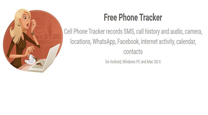 Track a phone like real James Bond