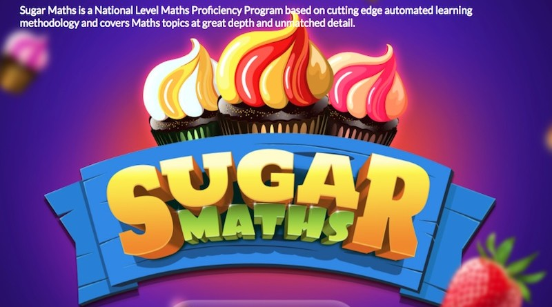 sugarmaths