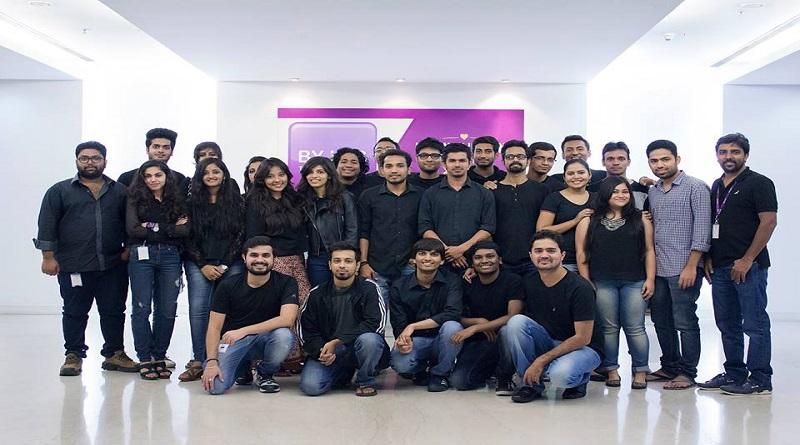 Byju's – India's leading Edutech Company