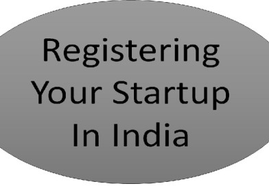 Top 10 reasons to register your Startup Legally in India