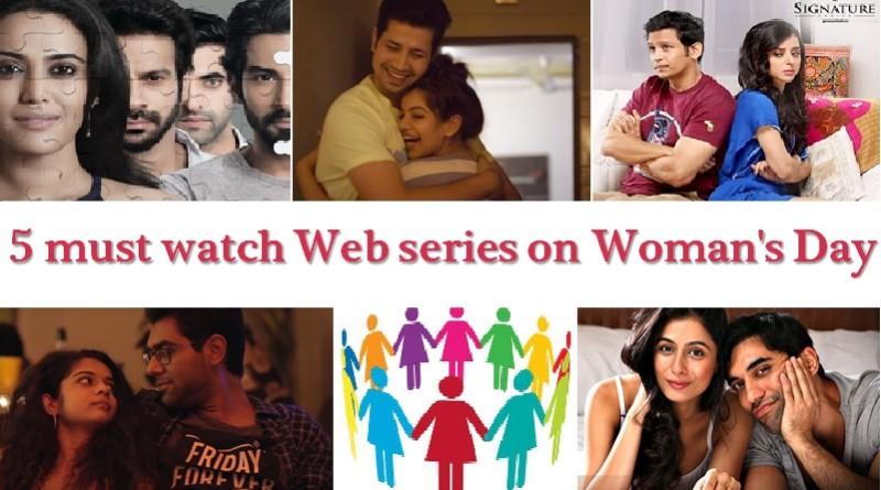 Women Web Series
