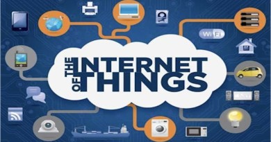 Solving the Enigma – Internet Of Things – What it is and How it works