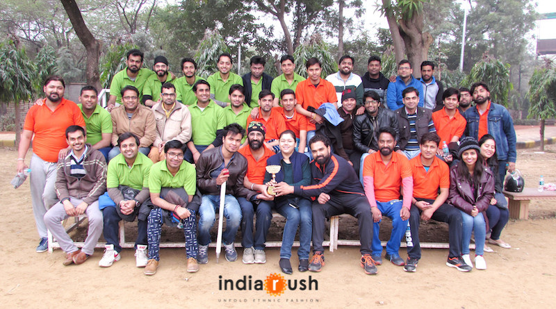 Rahi Jain, Founder, IndiaRush, Tells how the Startup Expanded Without Streamlined Funding