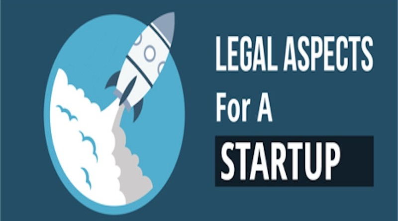 5 Must know Legal Aspects For A Startup In India