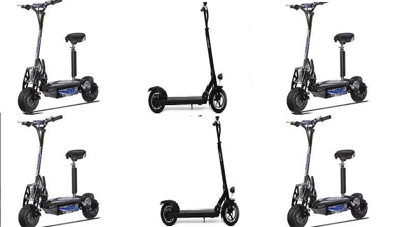 E-scooters: The New mode of Inner City Travel