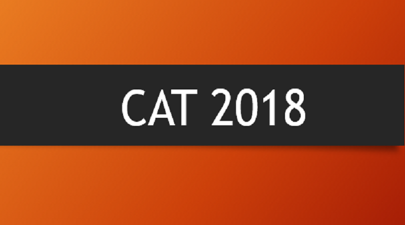 Aspiring 100 Percentile In Cat 2018 Here S How You Can Ace It