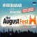 AugustFest is here! Get 30% Exclusive Discounted Tickets