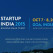 Startup India Rocks | 7th Oct | Goa